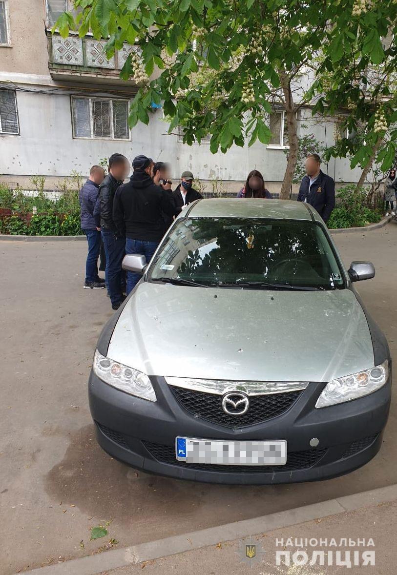 """В Николаевской полиции рассказали подробности о задержании """"закладчиков"""", - ФОТО, ВИДЕО, фото-5"""