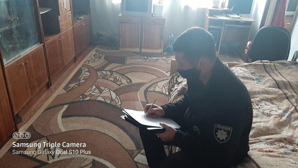 Грязь и нет еды: на Николаевщине составили протокол на двух матерей, которые пили дома, - ФОТО, фото-2