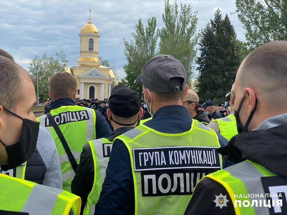 Николаевские полицейские в праздничные дни работают в усиленном режиме, - ФОТО, фото-2