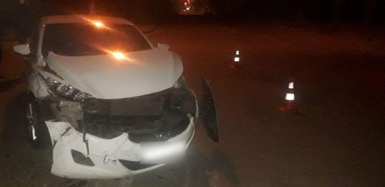 В Николаеве на перекрестке столкнулись две иномарки, - ФОТО, фото-4