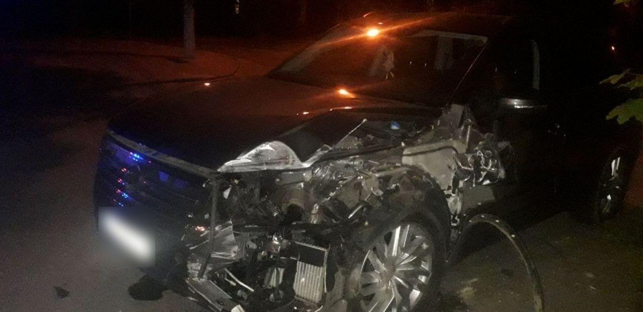 В Николаеве на перекрестке столкнулись две иномарки, - ФОТО, фото-5
