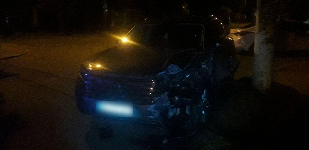 В Николаеве на перекрестке столкнулись две иномарки, - ФОТО, фото-6