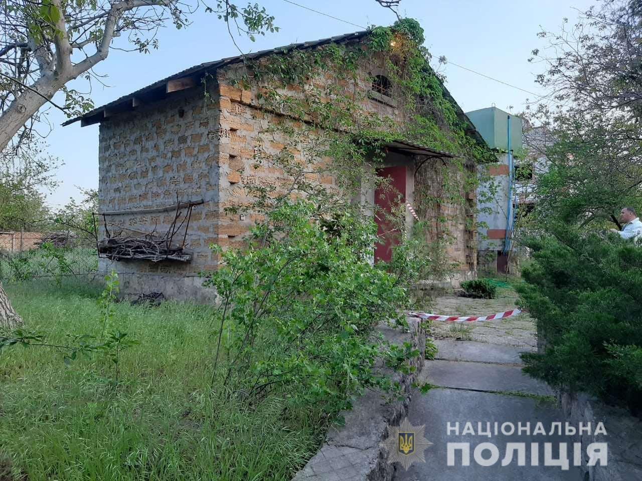 На Николаевщине местного жителя обнаружили закопанным в собственном дворе, - ФОТО, фото-1