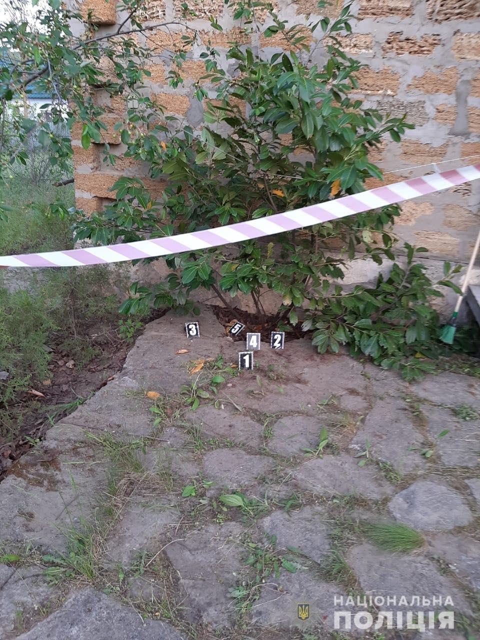 На Николаевщине местного жителя обнаружили закопанным в собственном дворе, - ФОТО, фото-3