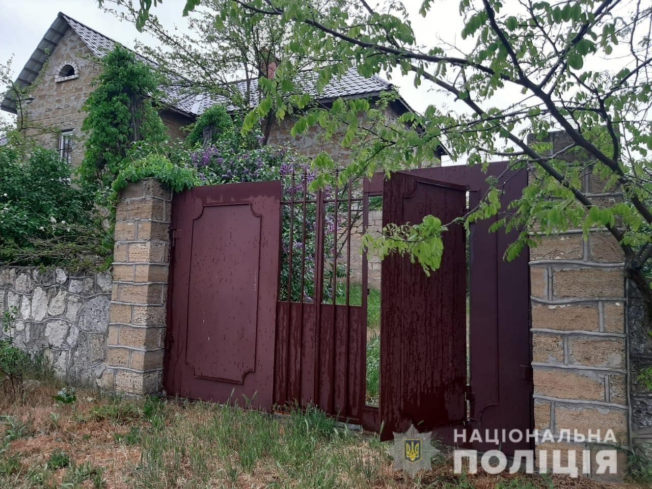 На Николаевщине местного жителя обнаружили закопанным в собственном дворе, - ФОТО, фото-4