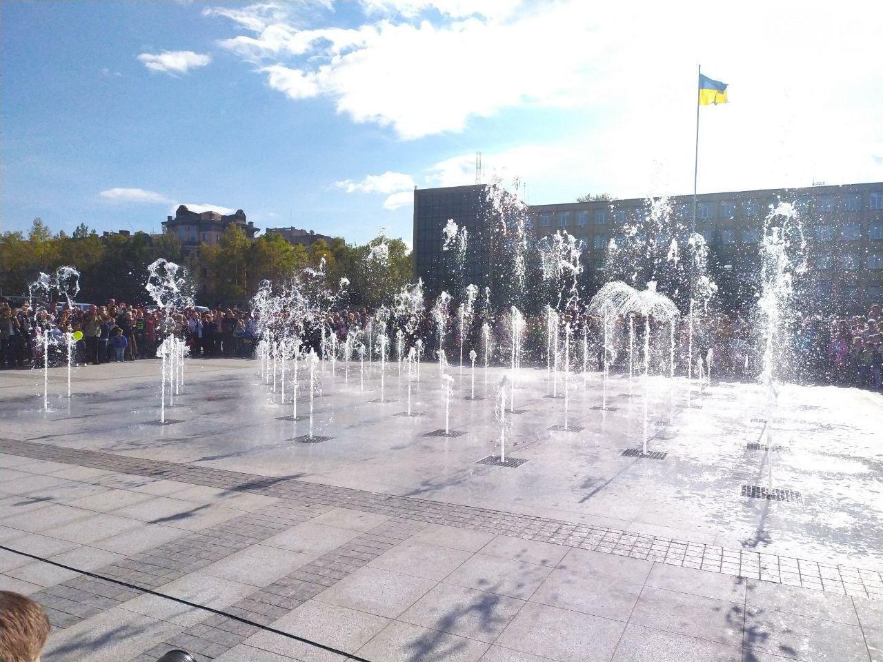 Фонтаны на Соборной площади Николаева запустят в начале лета , - ФОТО, фото-1