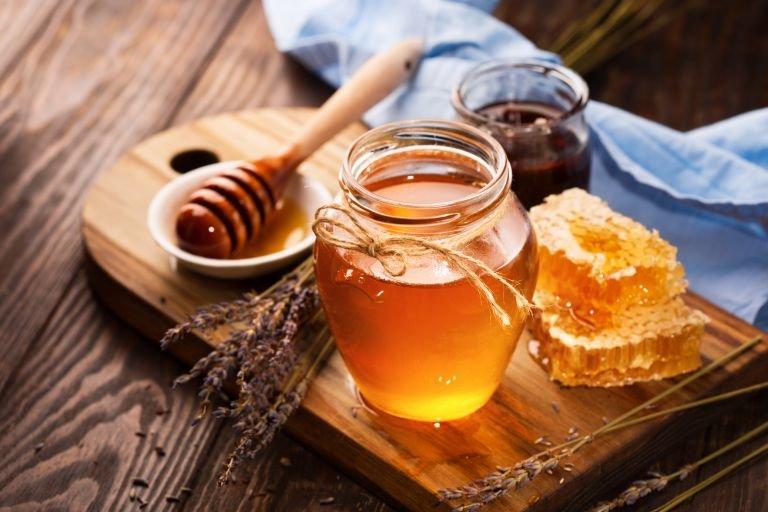 Какие свойства имеет мед в косметике?, фото-1