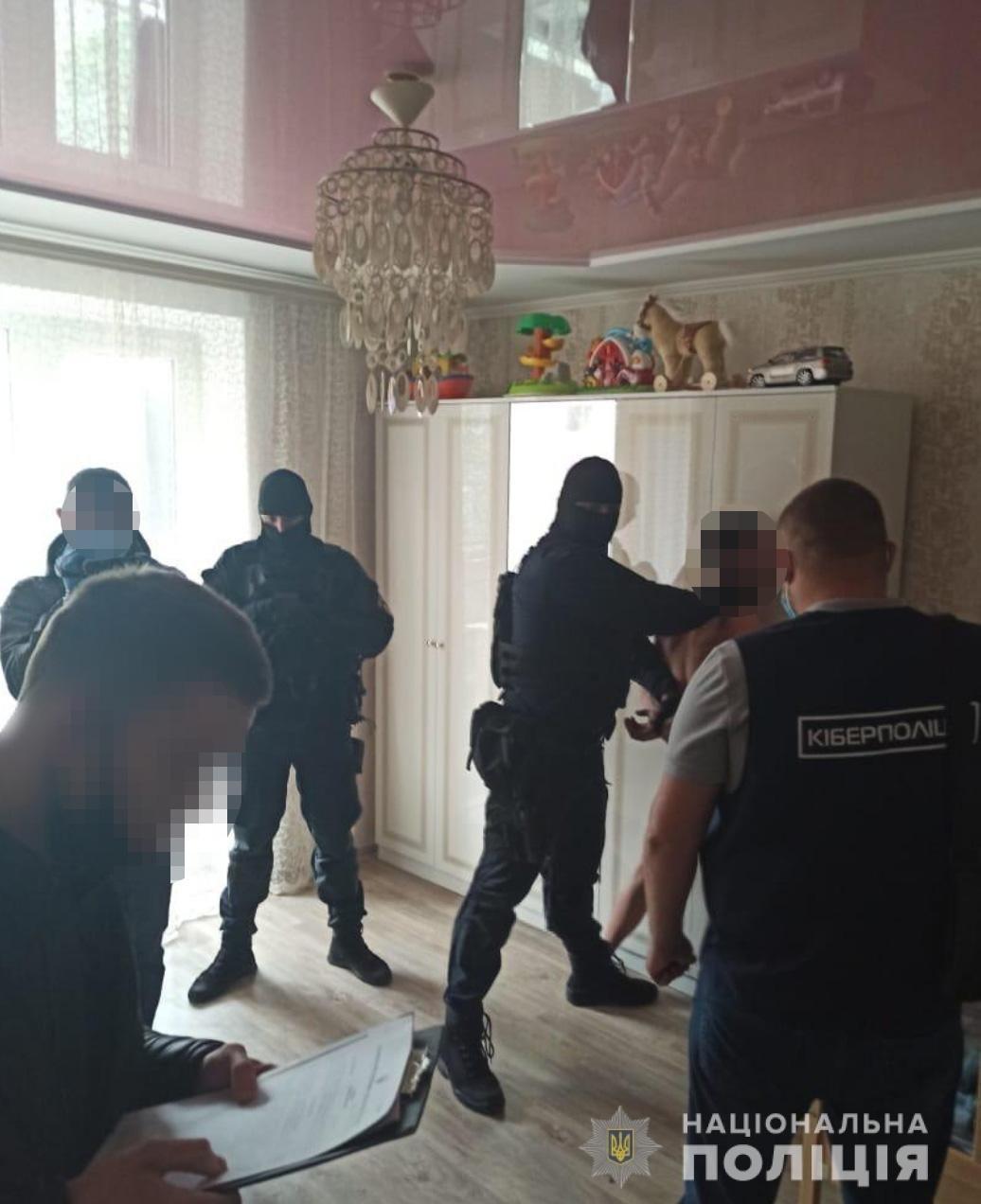 В Николаеве супруги продавали несуществующие товары через интернет, - ФОТО, фото-3