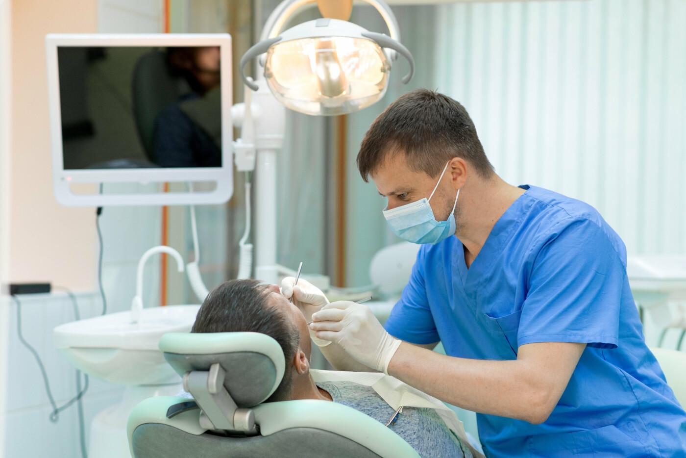Безболезненное лечение зубов в Николаеве: ТОП стоматологий города, фото-51