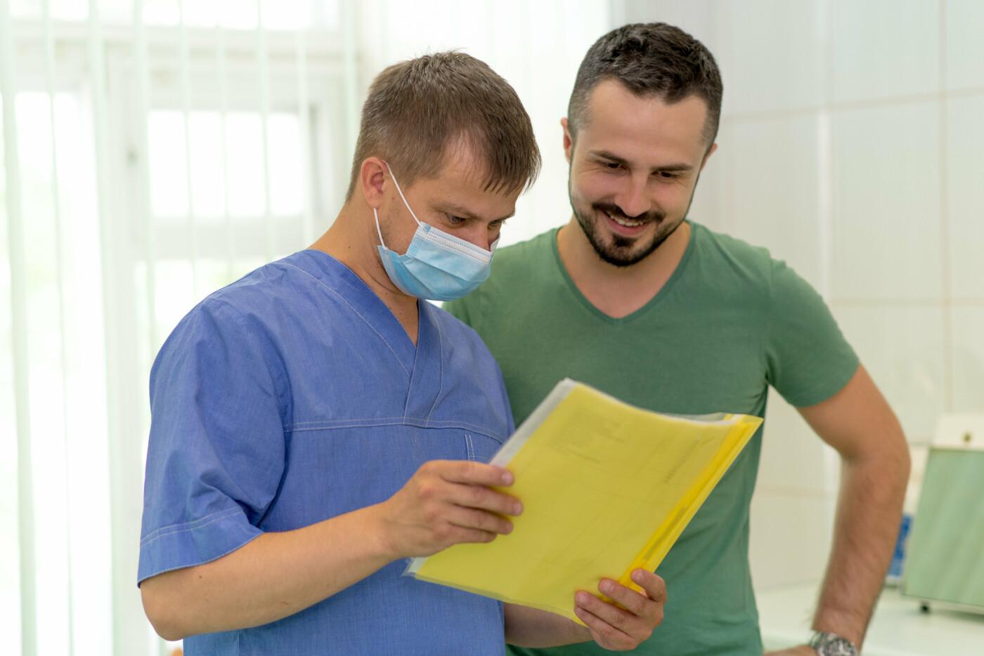 Безболезненное лечение зубов в Николаеве: ТОП стоматологий города, фото-52