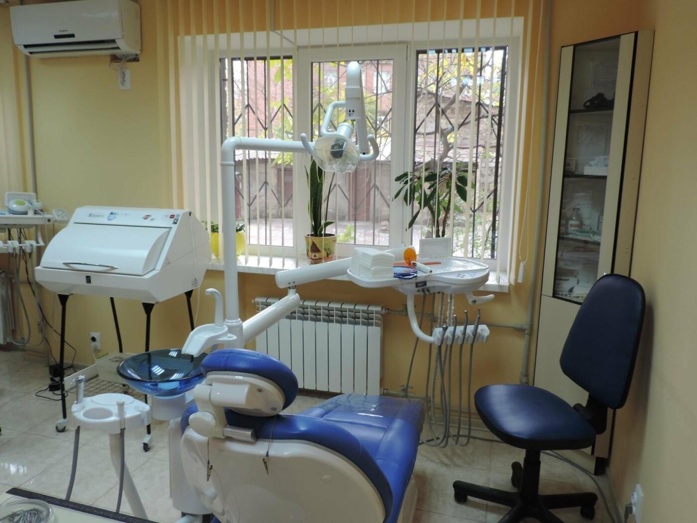 Безболезненное лечение зубов в Николаеве: ТОП стоматологий города, фото-49