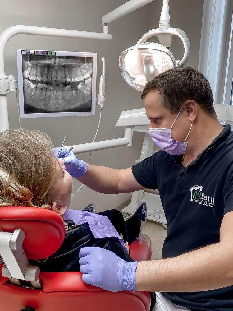 Безболезненное лечение зубов в Николаеве: ТОП стоматологий города, фото-10
