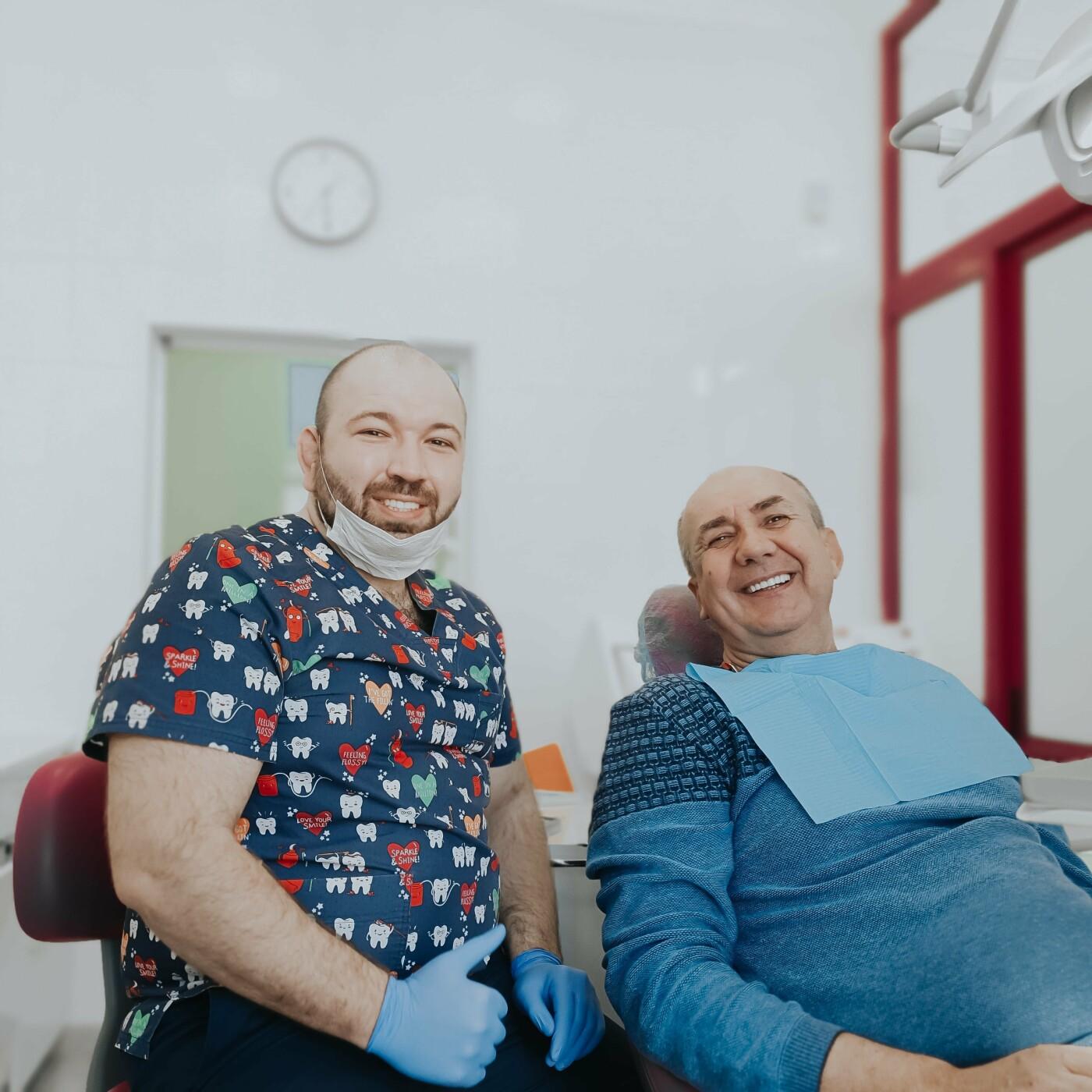 Безболезненное лечение зубов в Николаеве: ТОП стоматологий города, фото-39
