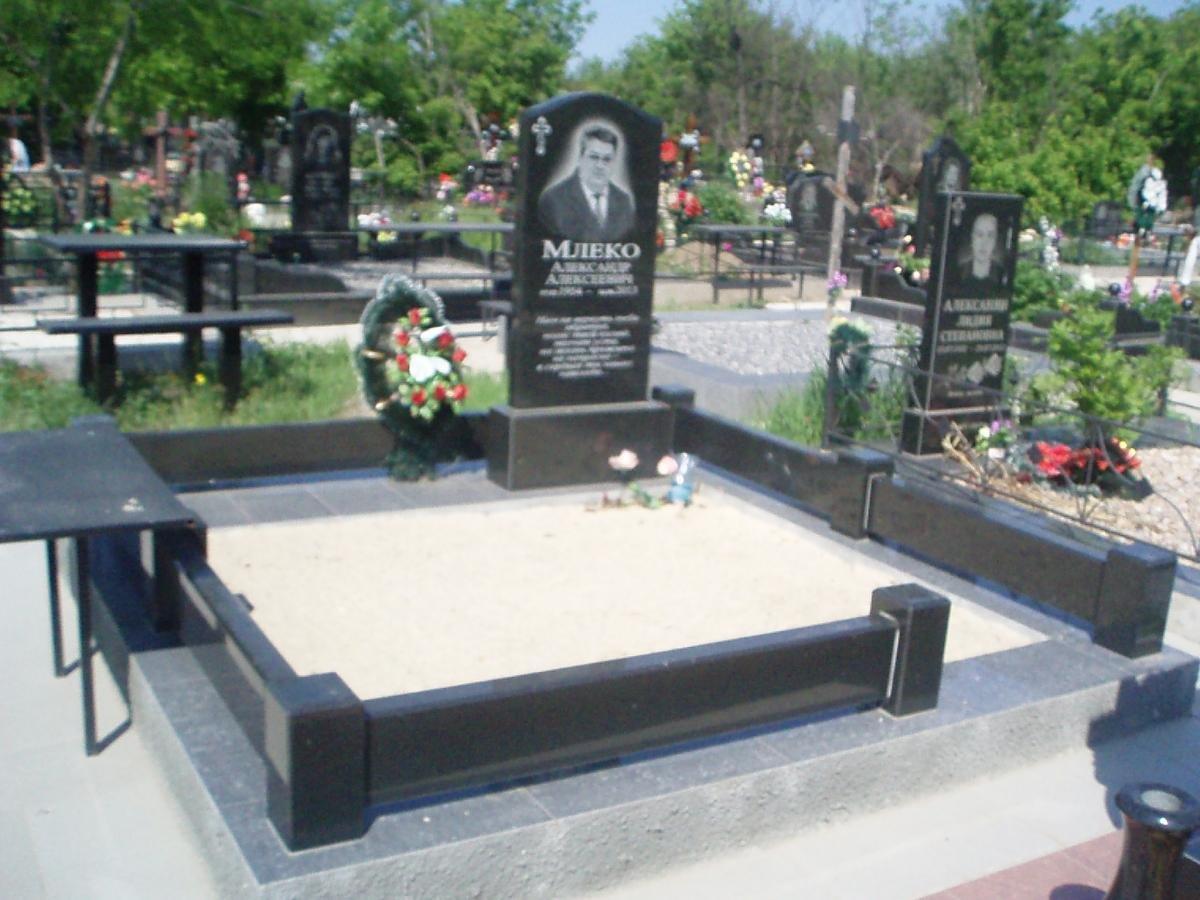 Заказать памятник в Николаеве: где сделают качественно и по доступной цене?, фото-7