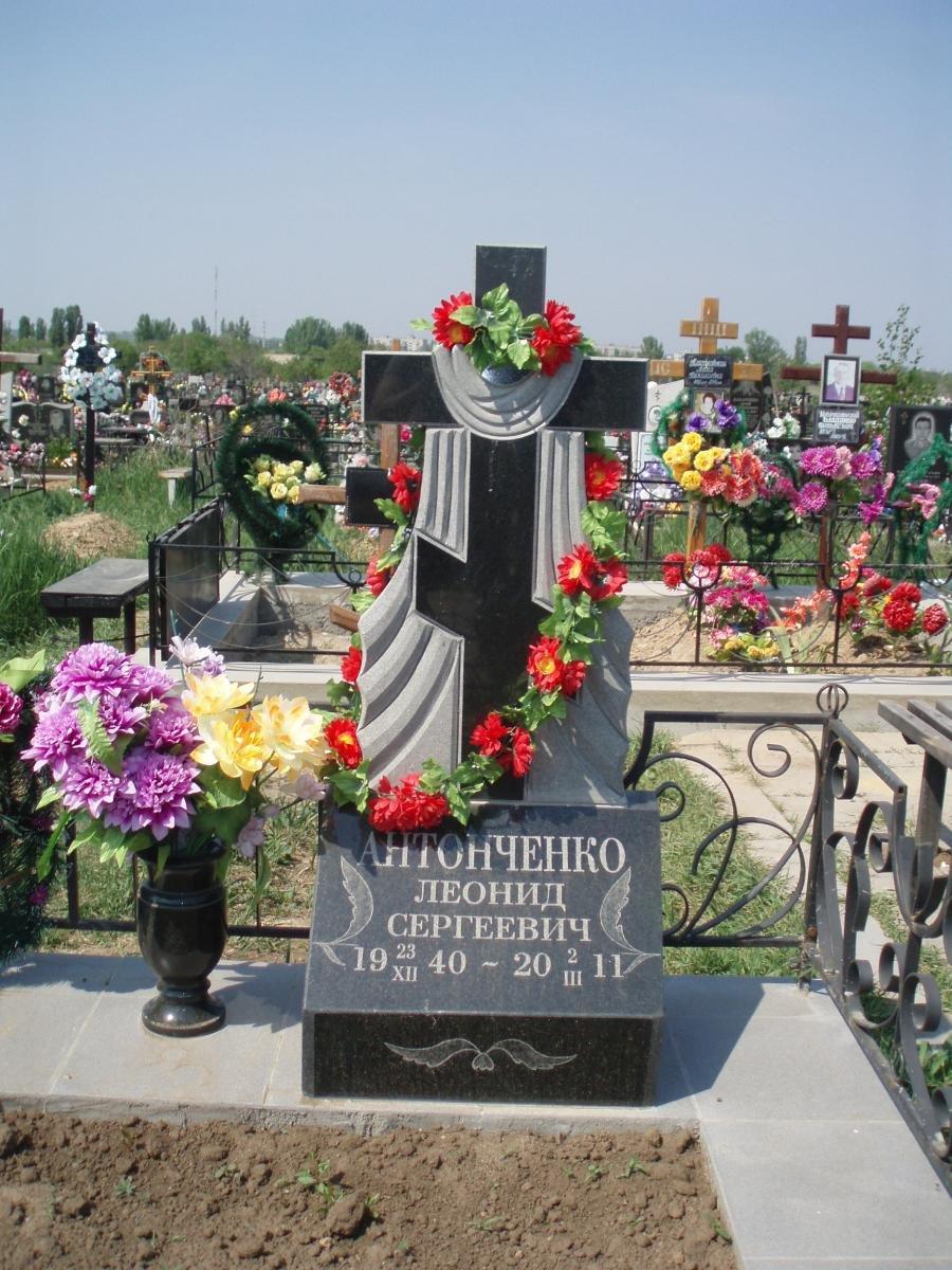 Заказать памятник в Николаеве: где сделают качественно и по доступной цене?, фото-5
