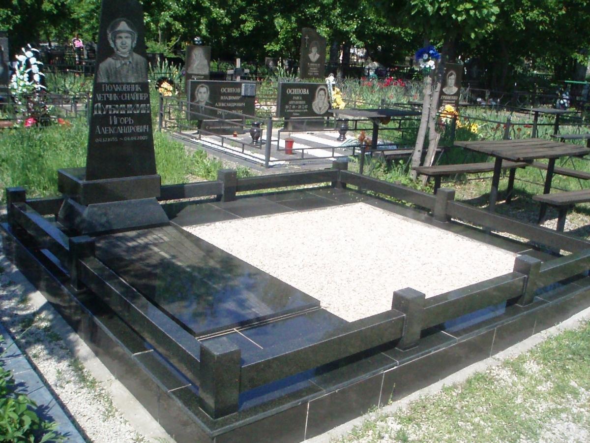 Заказать памятник в Николаеве: где сделают качественно и по доступной цене?, фото-6
