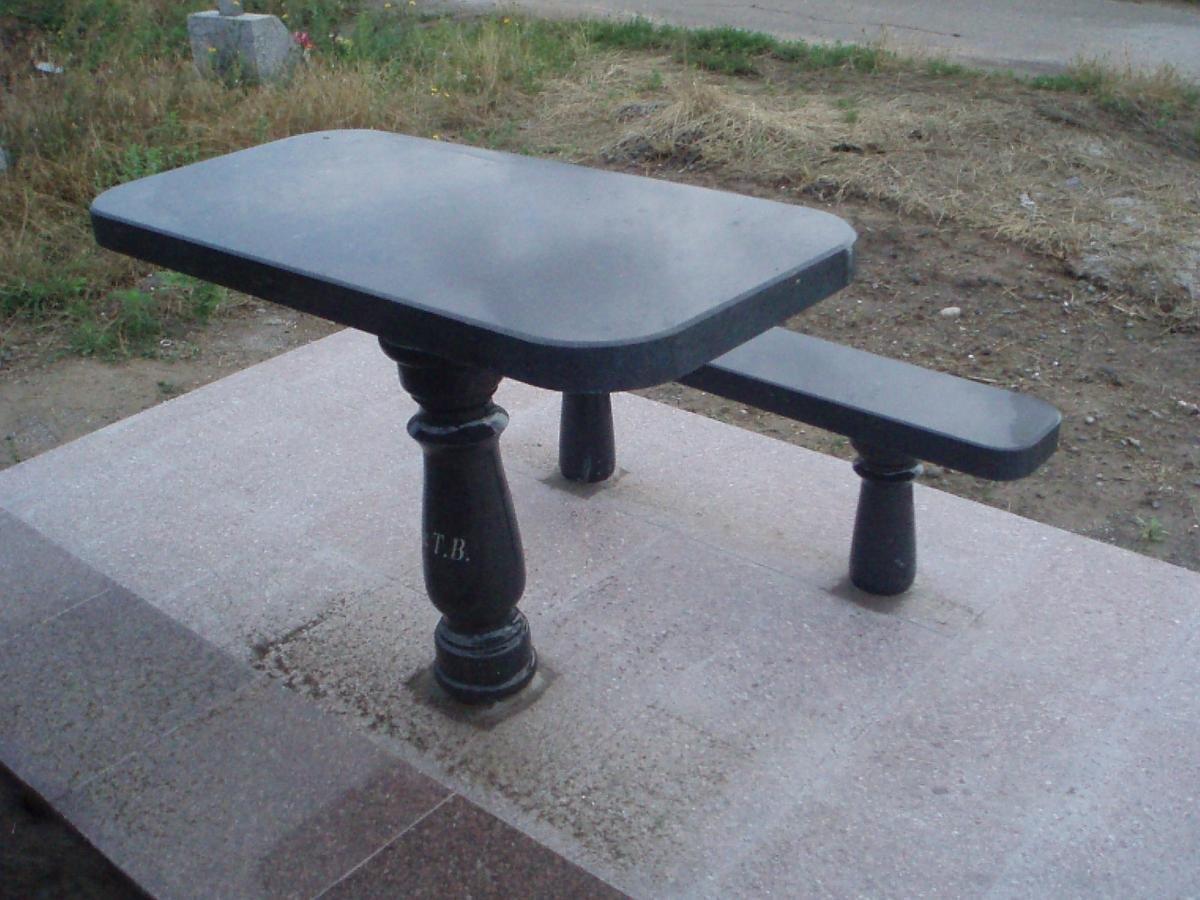 Заказать памятник в Николаеве: где сделают качественно и по доступной цене?, фото-9