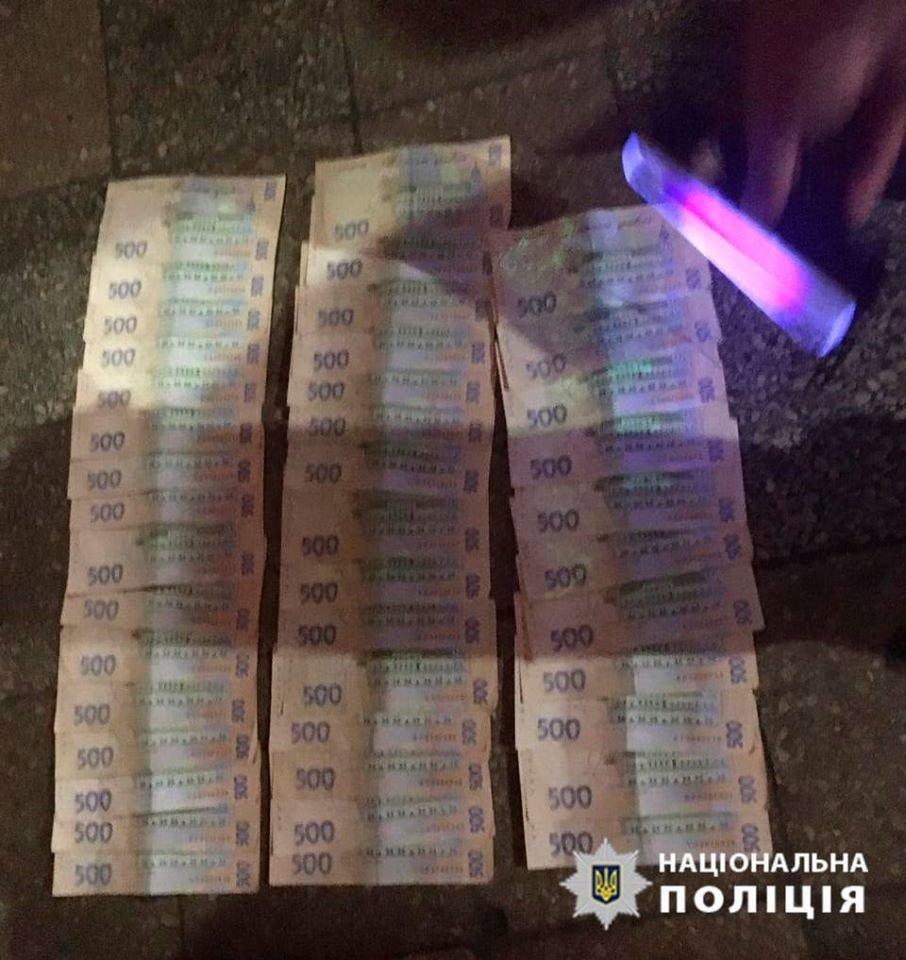 """На Николаевщине патрульный """"попался"""" на взятке: он может сесть на 10 лет, фото-3"""
