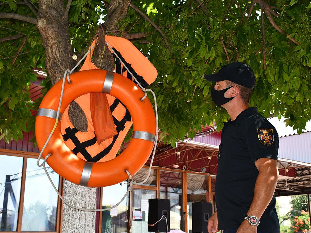 В Николаеве проверили пляж, где утонул человек, - ФОТО, фото-2