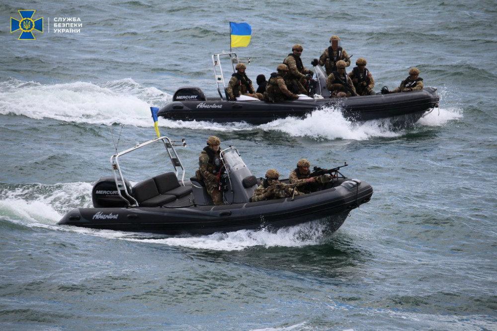 В Николаевской и Одесской областях прошли  антитеррористические учения, - ФОТО, ВИДЕО, фото-4