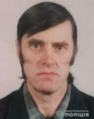 В Николаевской области разыскивают мужчину, который покинул дом 9 июля, - ФОТО, фото-1