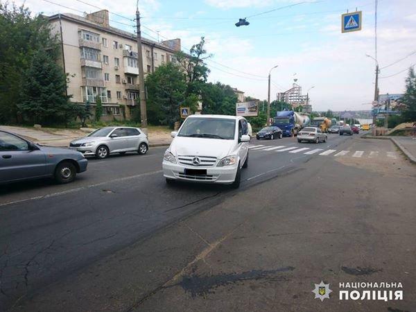 В Николаеве в ДТП пострадал военнослужащий, фото-2