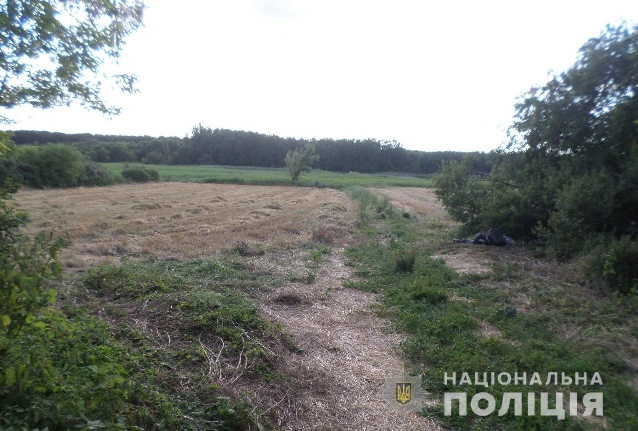 В Николаевской области разыскиваемого мужчину нашли в колодце, фото-1
