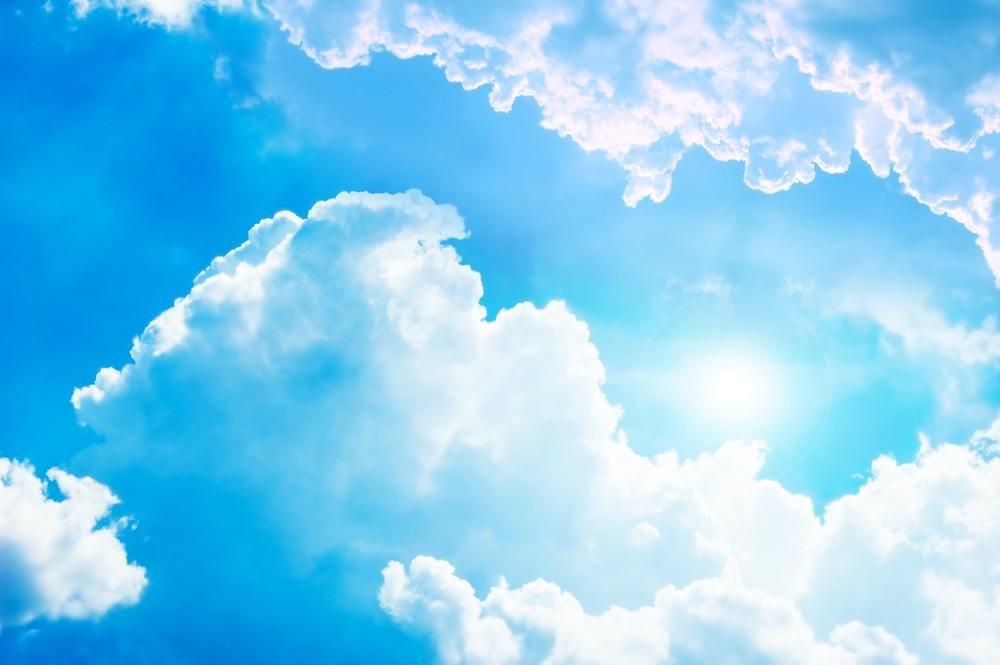 Какая погода ожидает николаевцев в выходные дни , фото-1