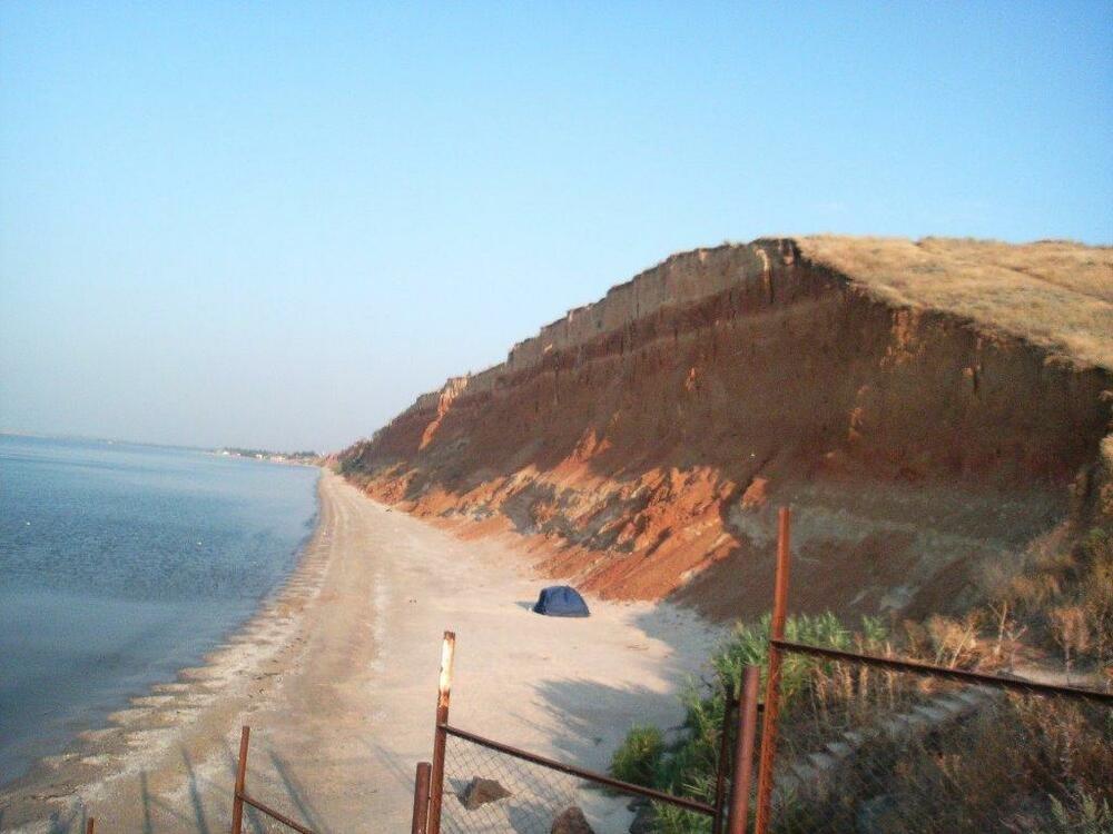 Лучше Турции: где отдохнуть на море в пределах Николаевщины , фото-14