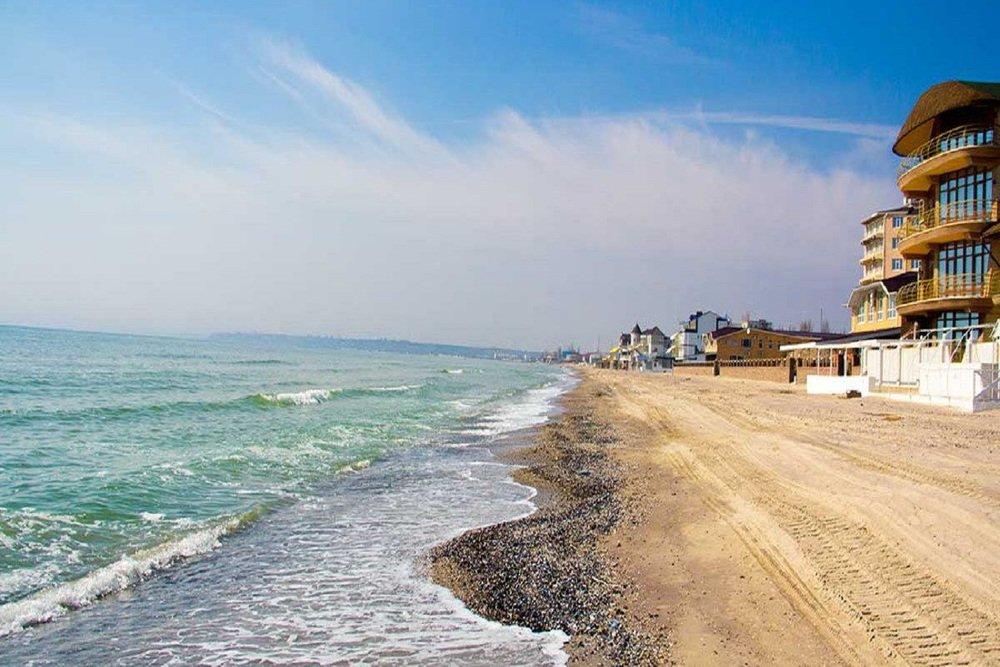 Лучше Турции: где отдохнуть на море в пределах Николаевщины , фото-21