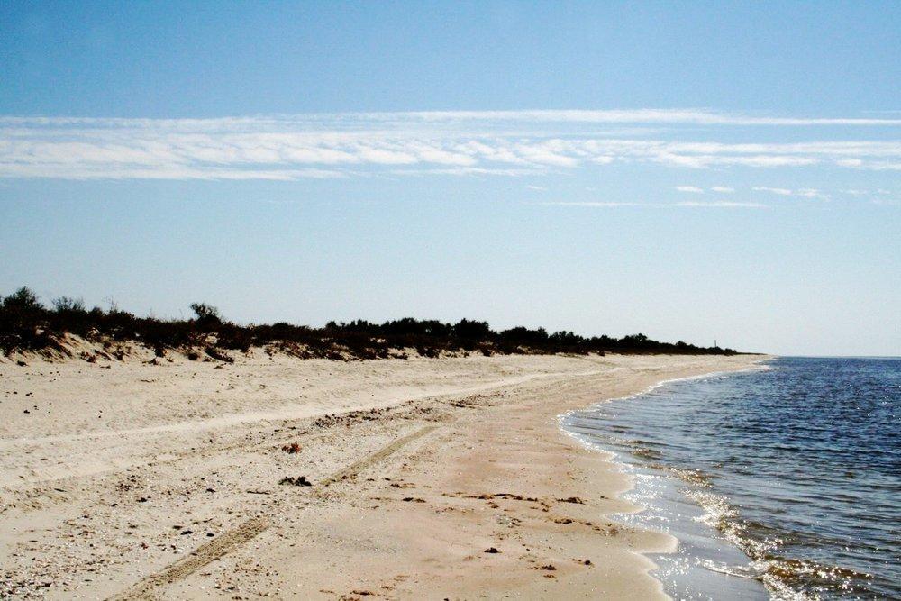 Лучше Турции: где отдохнуть на море в пределах Николаевщины , фото-11