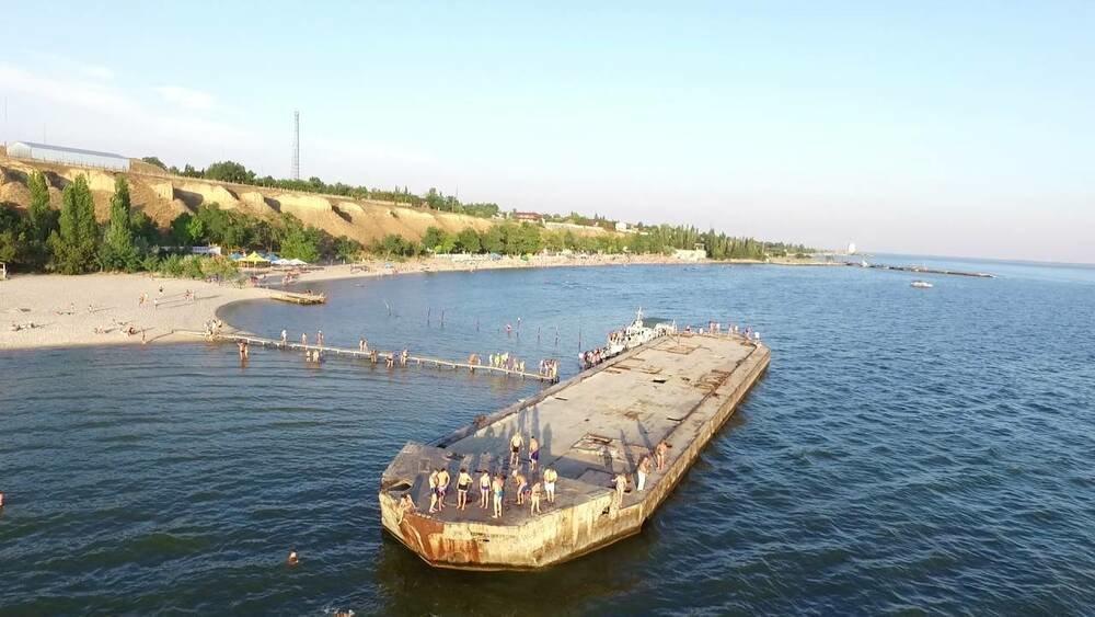 Лучше Турции: где отдохнуть на море в пределах Николаевщины , фото-7