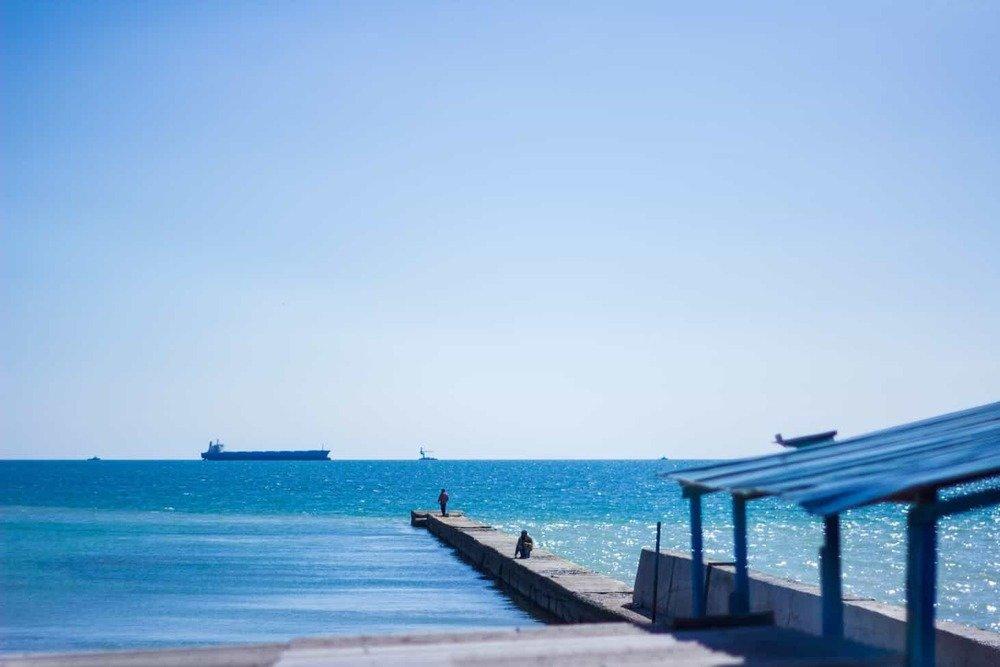 Лучше Турции: где отдохнуть на море в пределах Николаевщины , фото-25