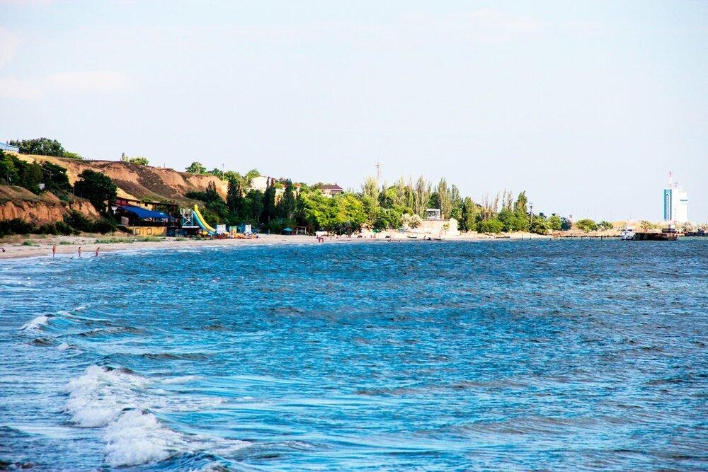 Лучше Турции: где отдохнуть на море в пределах Николаевщины , фото-4