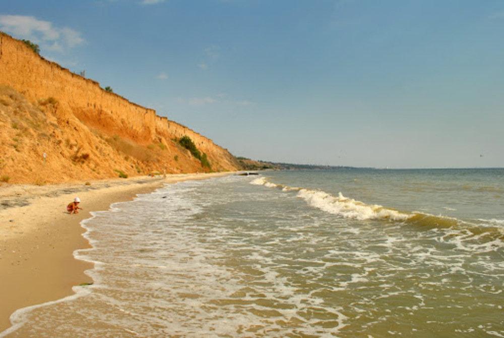 Лучше Турции: где отдохнуть на море в пределах Николаевщины , фото-18