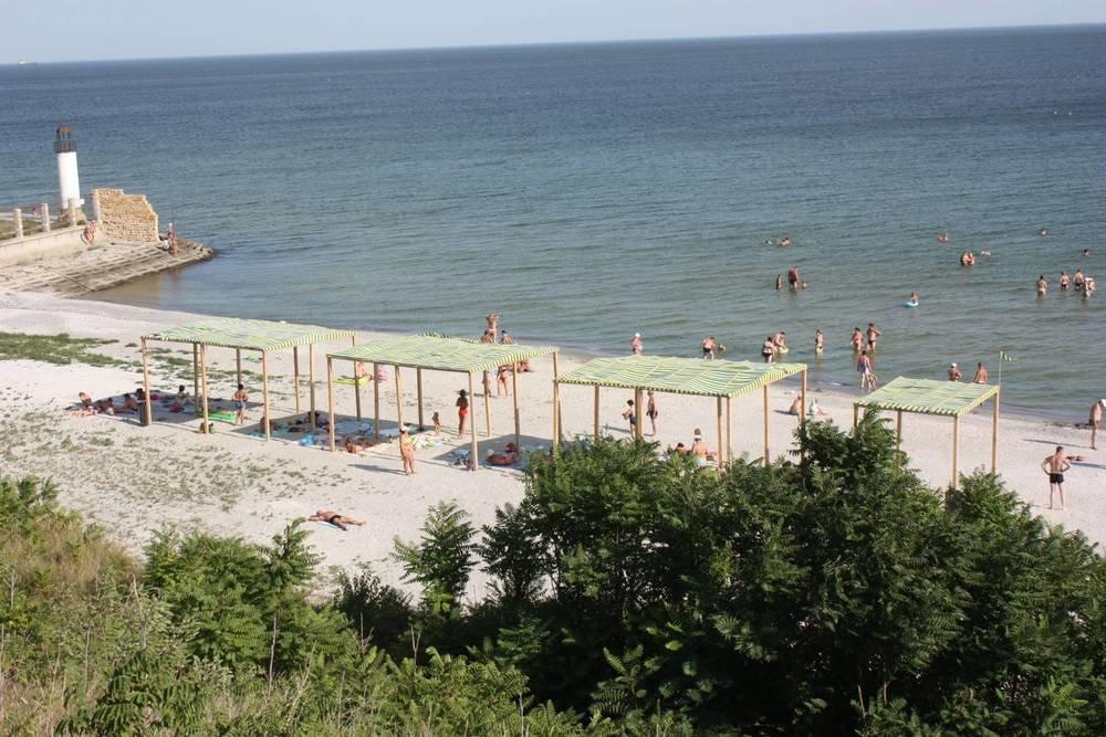 Лучше Турции: где отдохнуть на море в пределах Николаевщины , фото-31