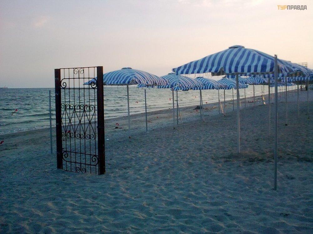 Лучше Турции: где отдохнуть на море в пределах Николаевщины , фото-28
