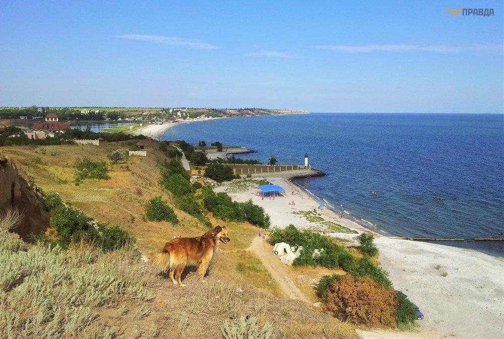 Лучше Турции: где отдохнуть на море в пределах Николаевщины , фото-27