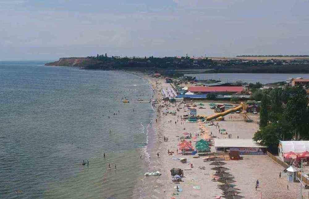 Лучше Турции: где отдохнуть на море в пределах Николаевщины , фото-30