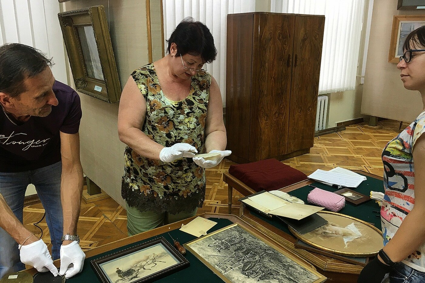 В Николаеве оцифруют и создадут  3D модели из экспонатов музея имени  Верещагина, - ФОТО , фото-2