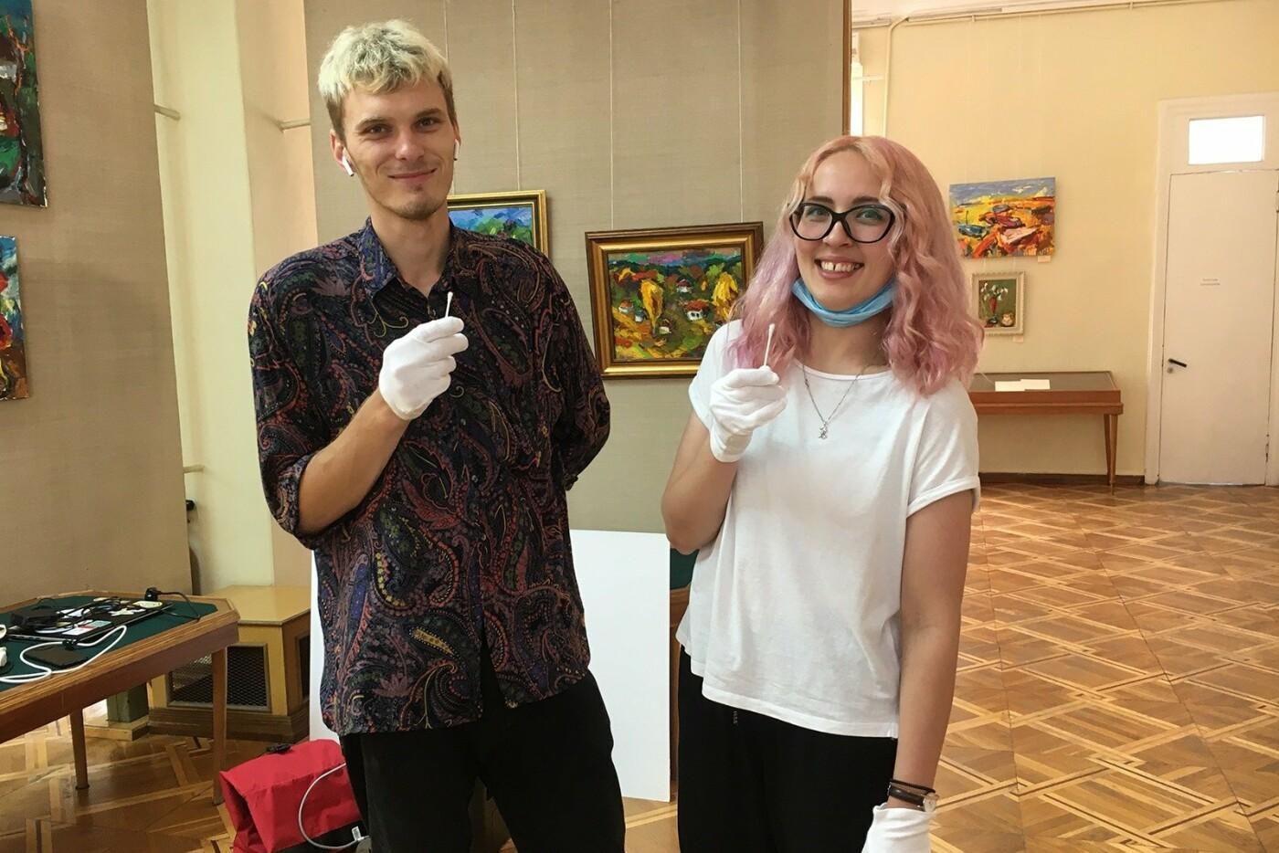 В Николаеве оцифруют и создадут  3D модели из экспонатов музея имени  Верещагина, - ФОТО , фото-6