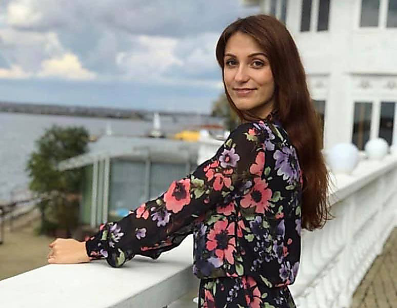В Николаеве ищут пропавшую без вести девушку, - ФОТО, фото-1