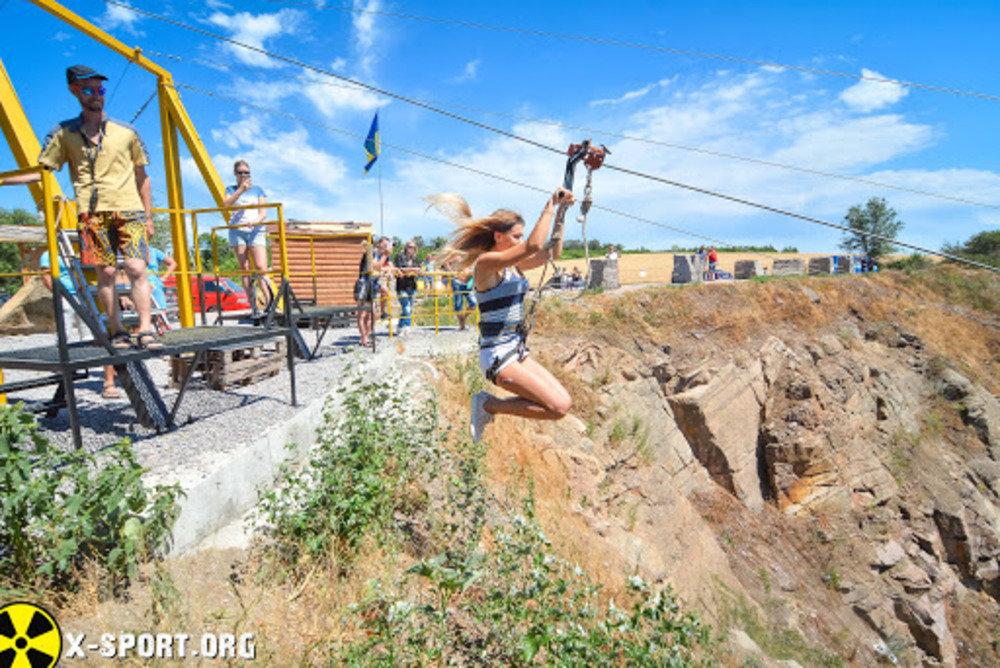 Экстремальный отдых: где утолить жажду адреналина николаевцам, фото-11