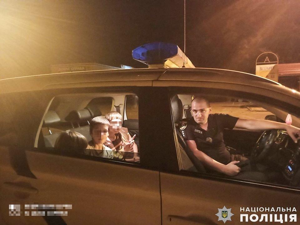 """""""Хотели вернуться домой"""": на Николаевщине разыскали детей, которые сбежали из приюта , фото-2"""