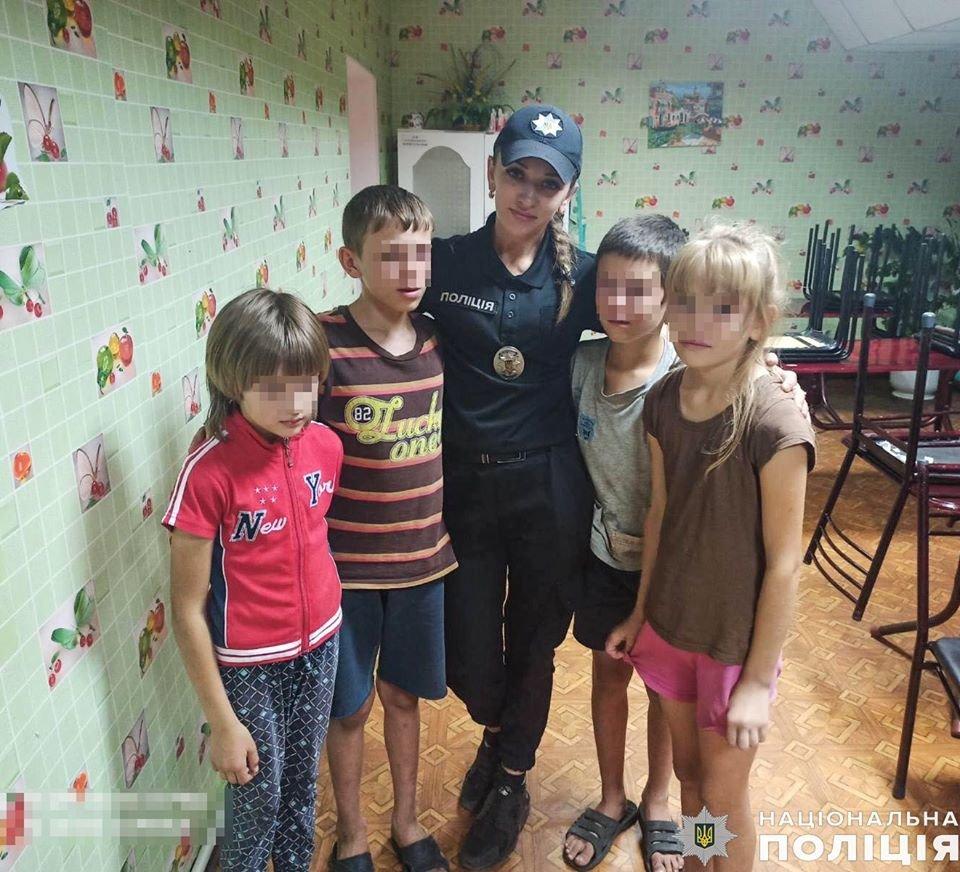 """""""Хотели вернуться домой"""": на Николаевщине разыскали детей, которые сбежали из приюта , фото-1"""