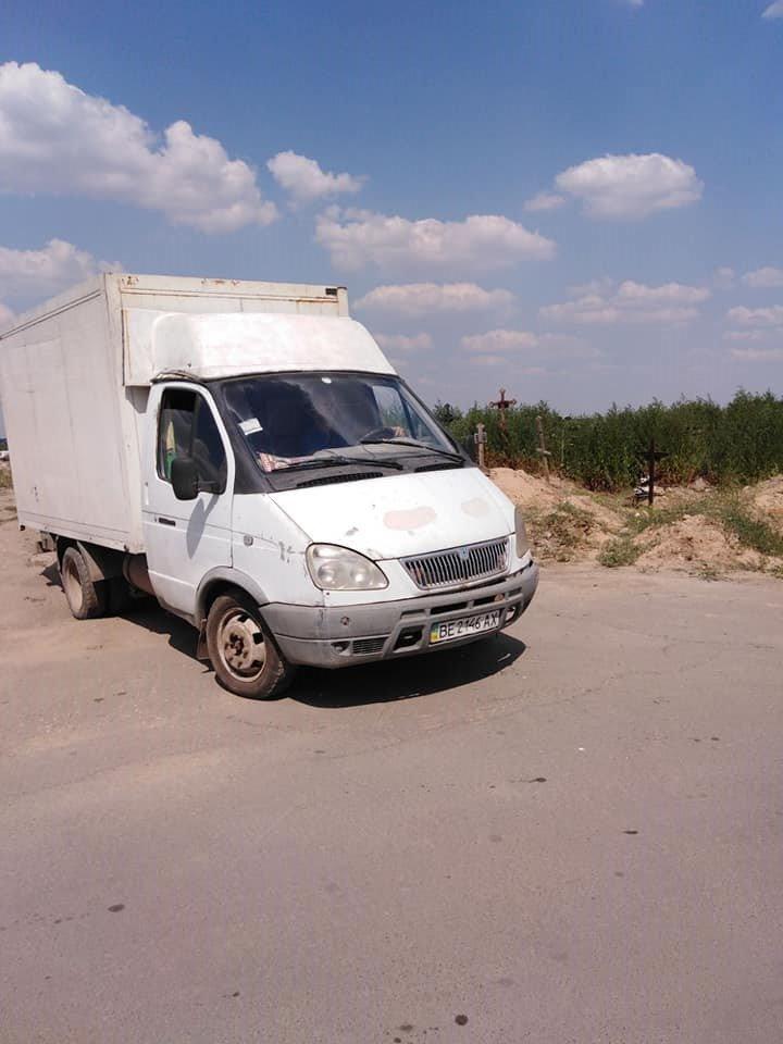В Николаеве, чтобы прекратить сброс мусора на Мешковском кладбище, ограничили въезд на территорию , фото-1
