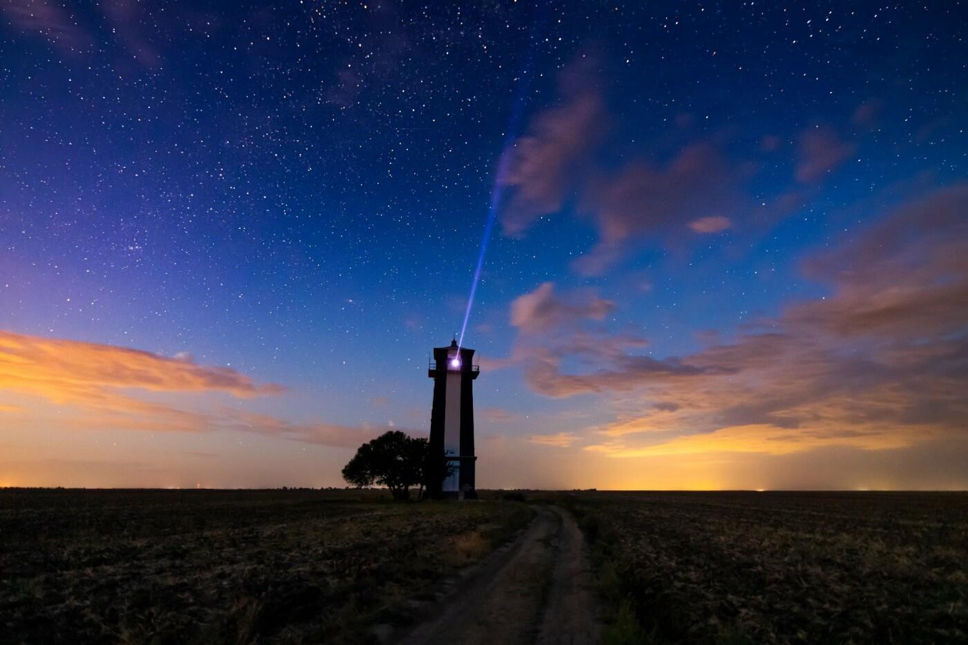 """Николаевский фотограф """"поймал момент"""" и запечатлел метеорный поток Персеиды, - ФОТО, ВИДЕО, фото-2"""