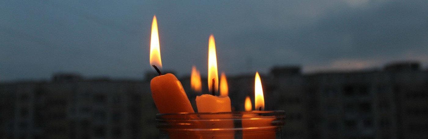 Где в Николаеве не будет электроэнергии 20 августа, - АДРЕСА, фото-1