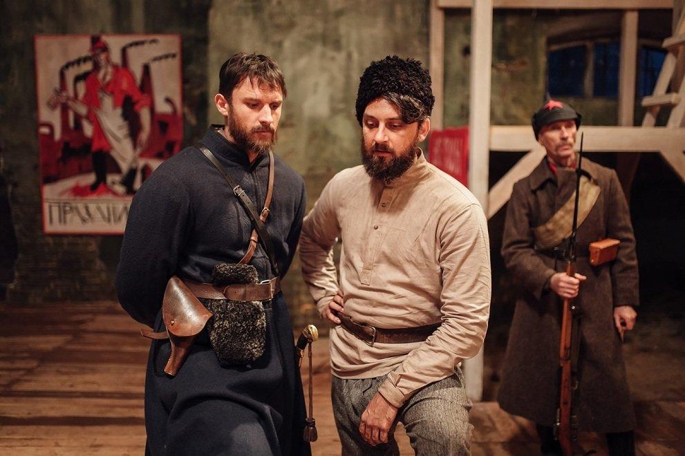 Украинские фильмы укрепляющие патриотический дух,-ТОП-5  , фото-4