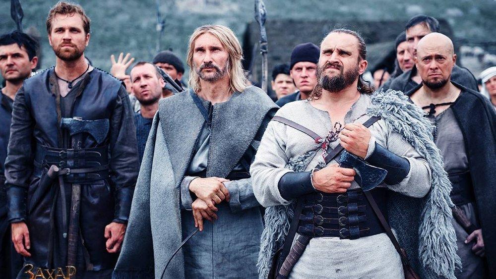 Украинские фильмы укрепляющие патриотический дух,-ТОП-5  , фото-5
